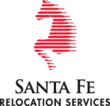 Santa Fe Relocations Logo