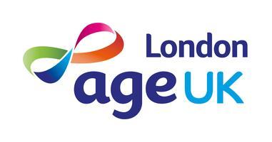 Age UK London Logo