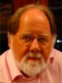 Dr Paul Brown