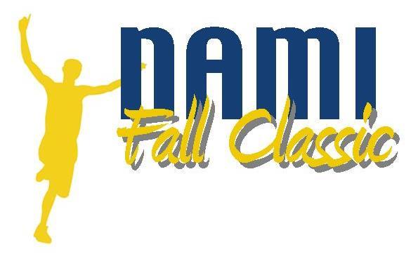 NAMI Fall Classic logo