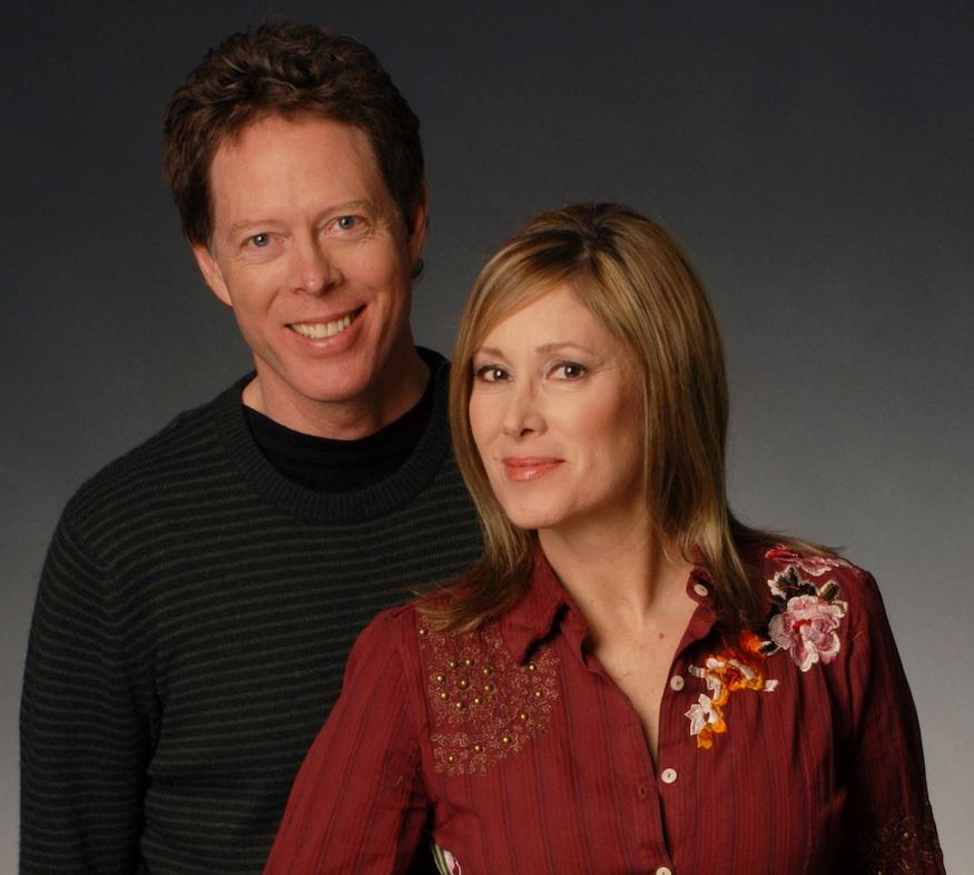 Nick & Helen Forster