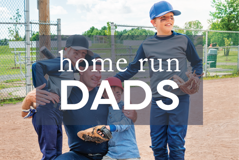 Home Run Dads Image