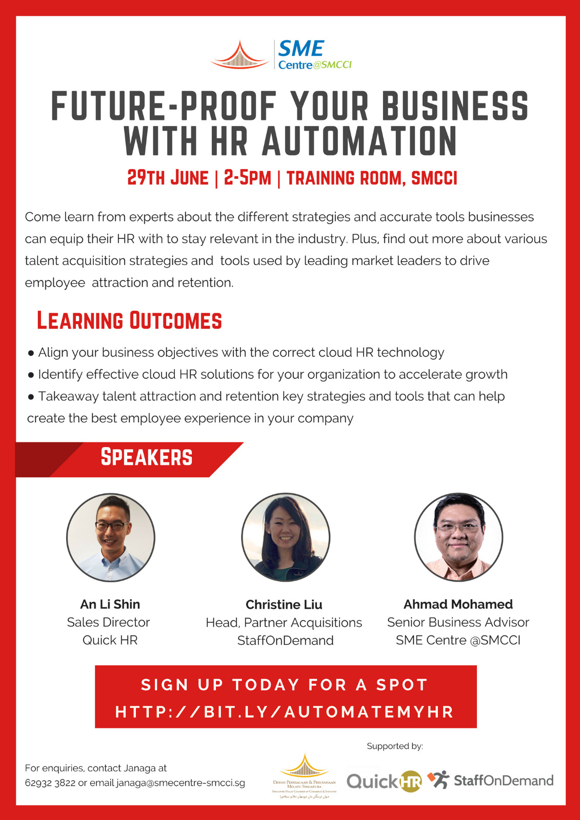 Futureproof Your Business With HR Automation