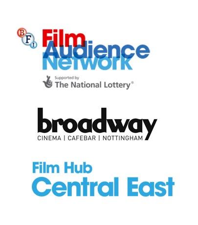 3 Film Funder Logos