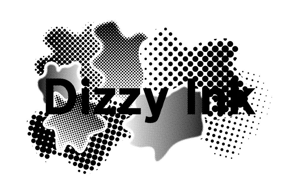 Dizzy Ink Logo