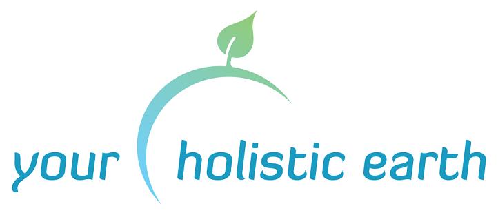 Your Holistic Earth Logo