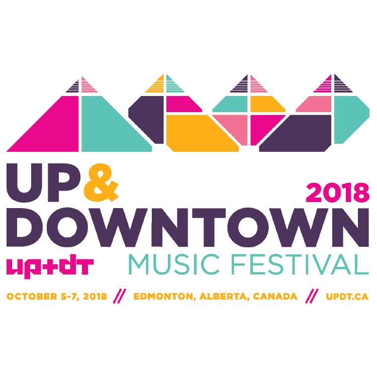 Up + Downtown Fest