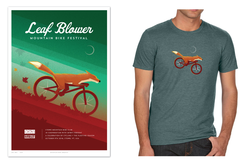 Blower merch