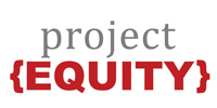 Project Equity Logo