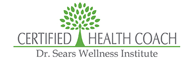Certified Health Coach Logo New