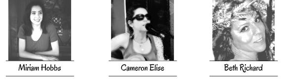 Miriam Cameron Beth