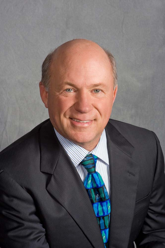 Dan Cathy Photo
