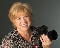 MJ Wickham, Photographer and Videographer