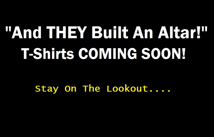 Tshirt Be On the Lookout