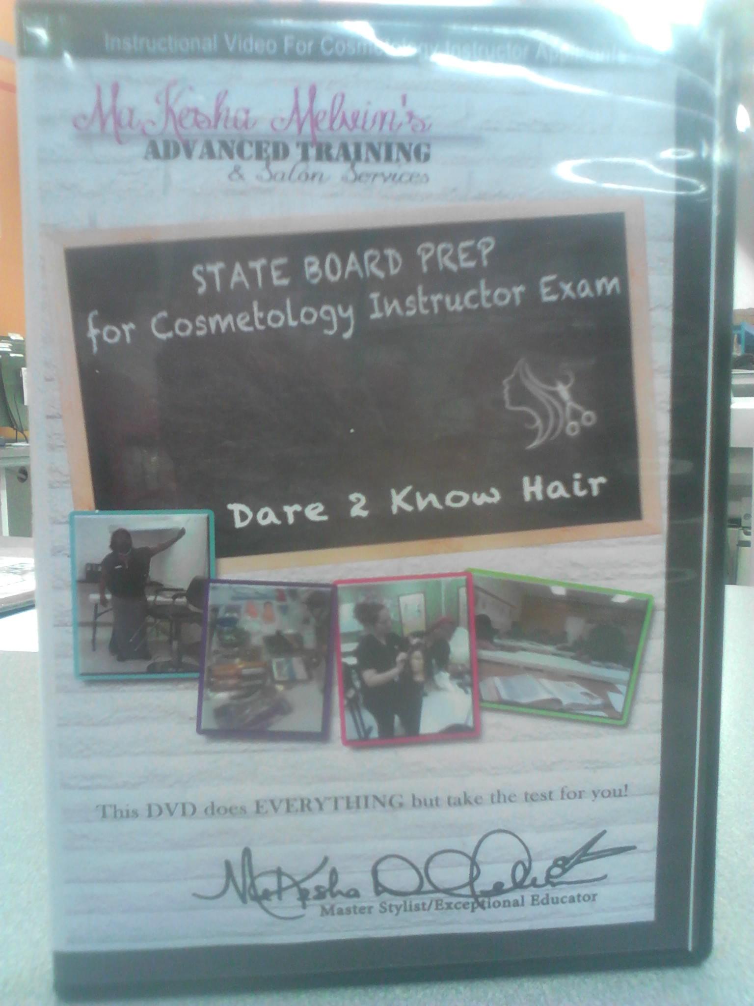 board prep dvd front cover