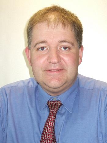 Tim Rolt