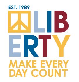 Liberty Clothing High Line Logo