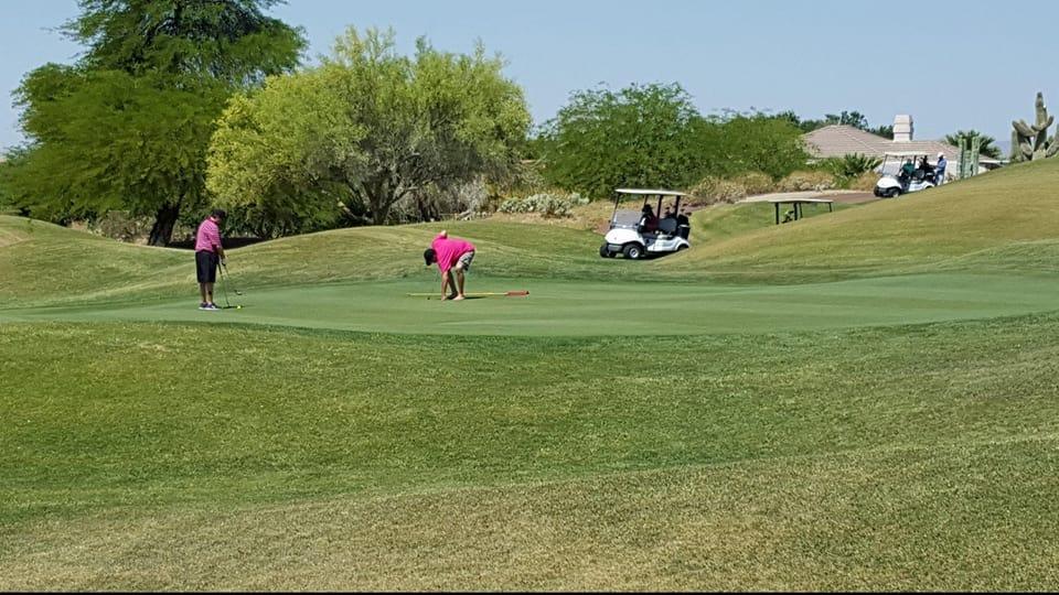 golfer pic