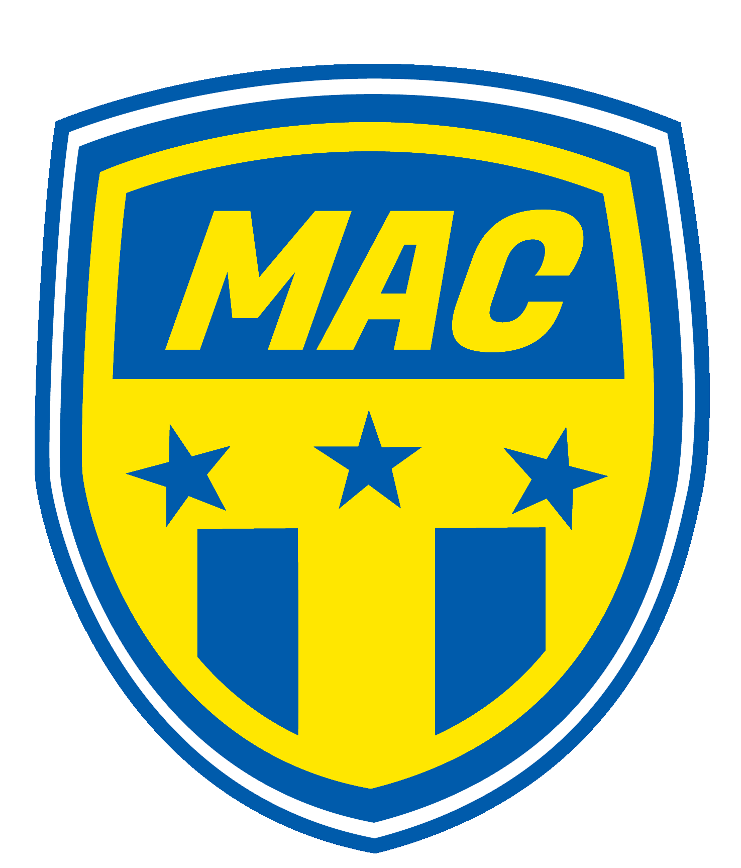 Michelin Athletic Club logo