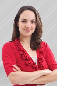 Katie Diacon
