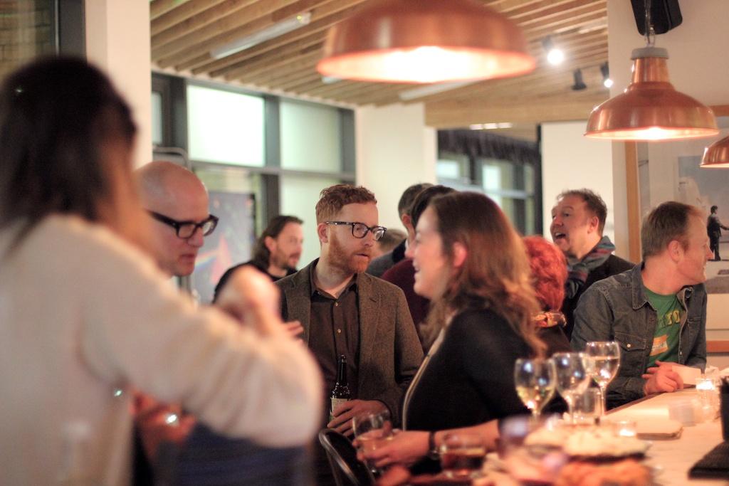 Photographers Dining Club