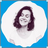 Claire-Lise Bengue, Service Designer