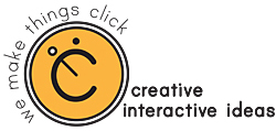 Extra Point Sponsor - Creative Interactive Ideas