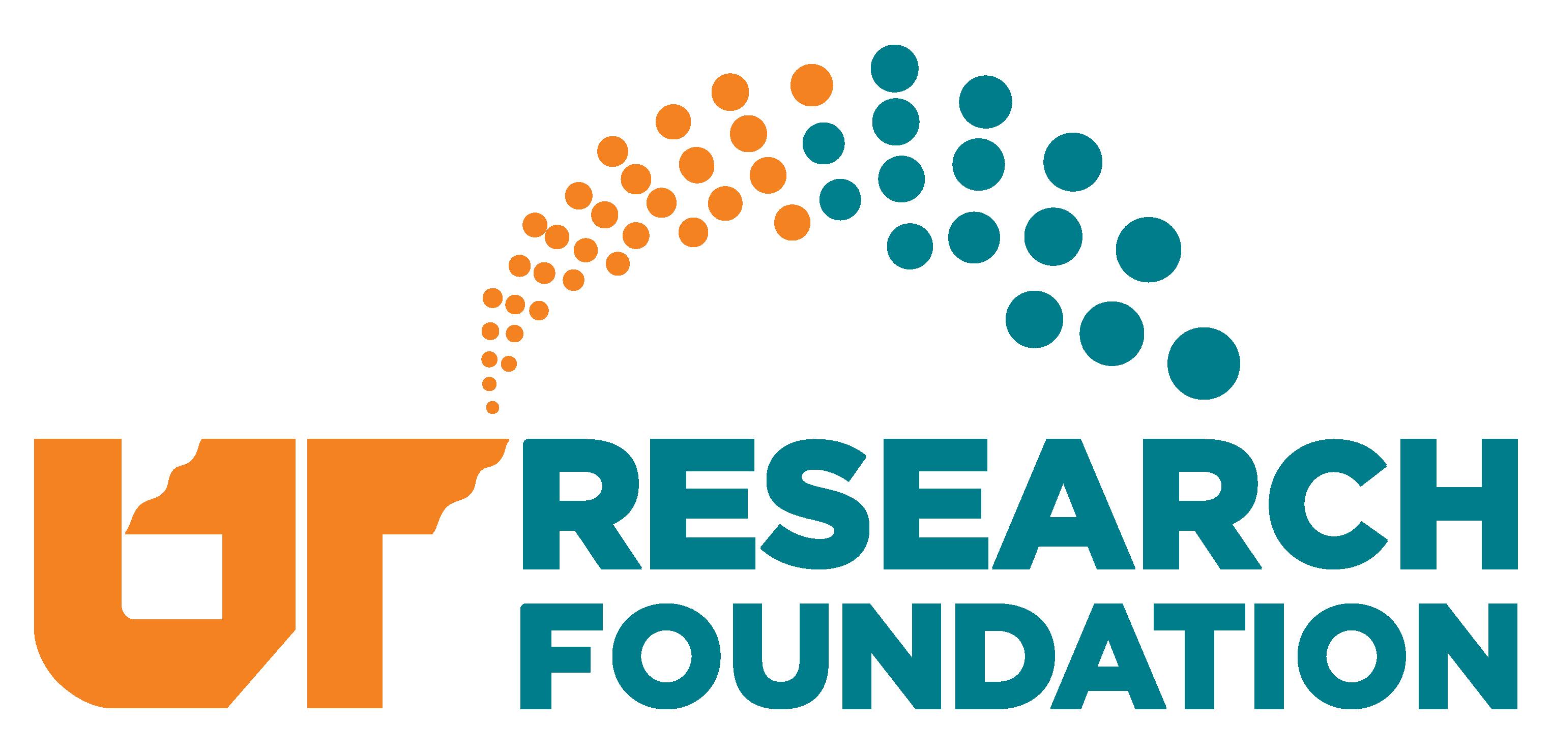 UTRF Logo