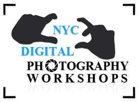 NYC Digital Photography Workshops