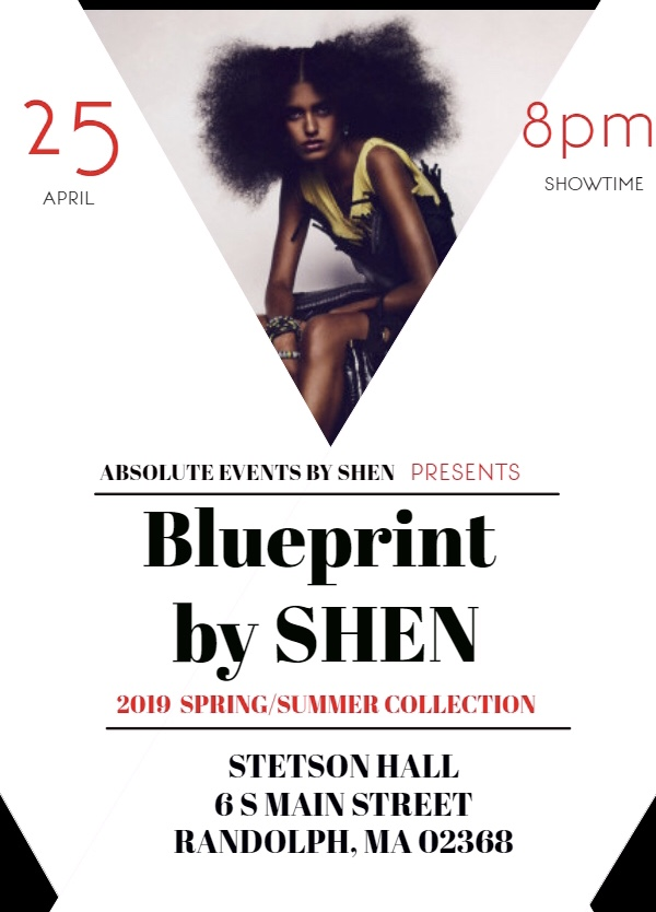 Blueprint by SHEN
