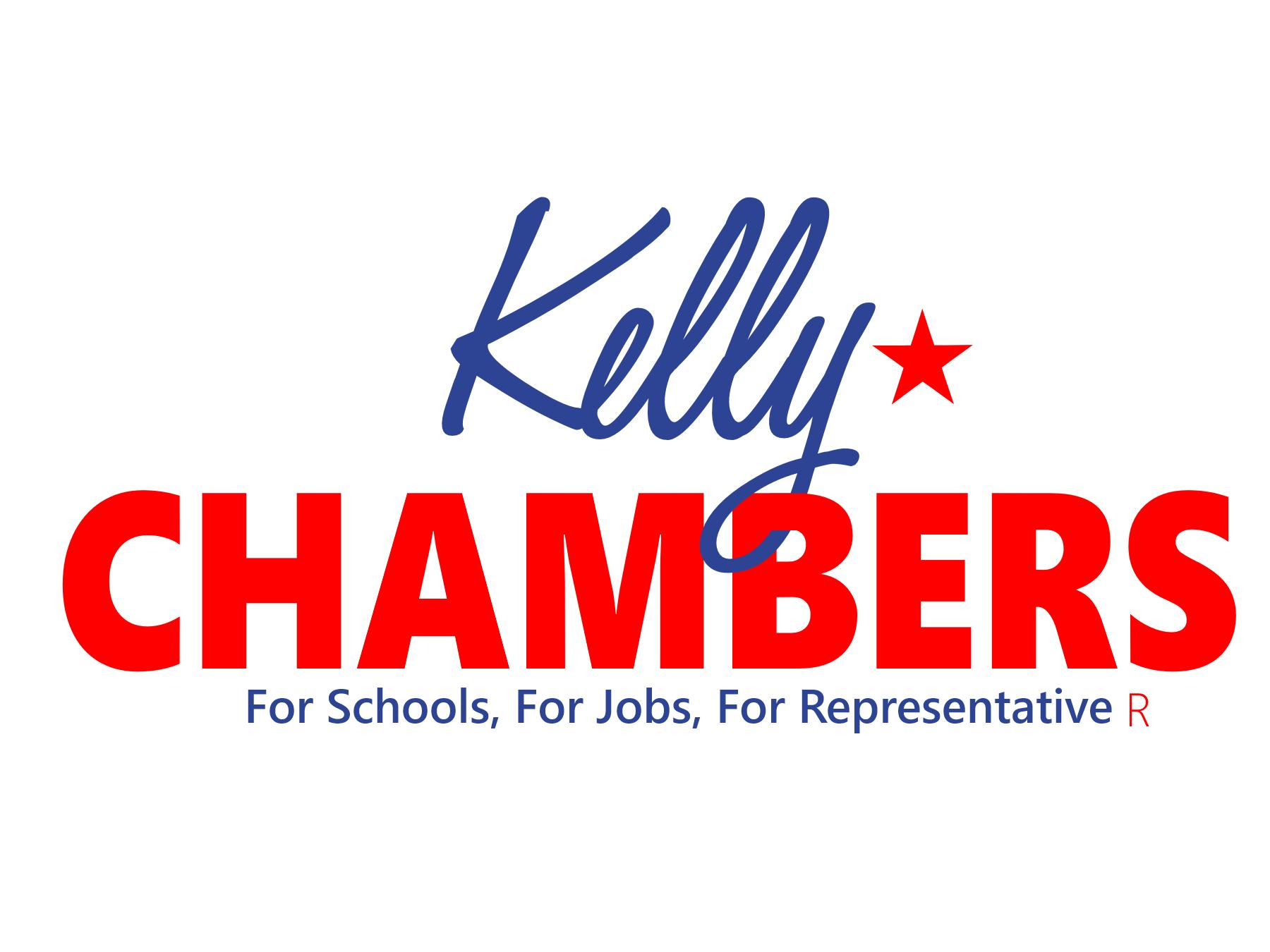 Kelly Chambers Logo