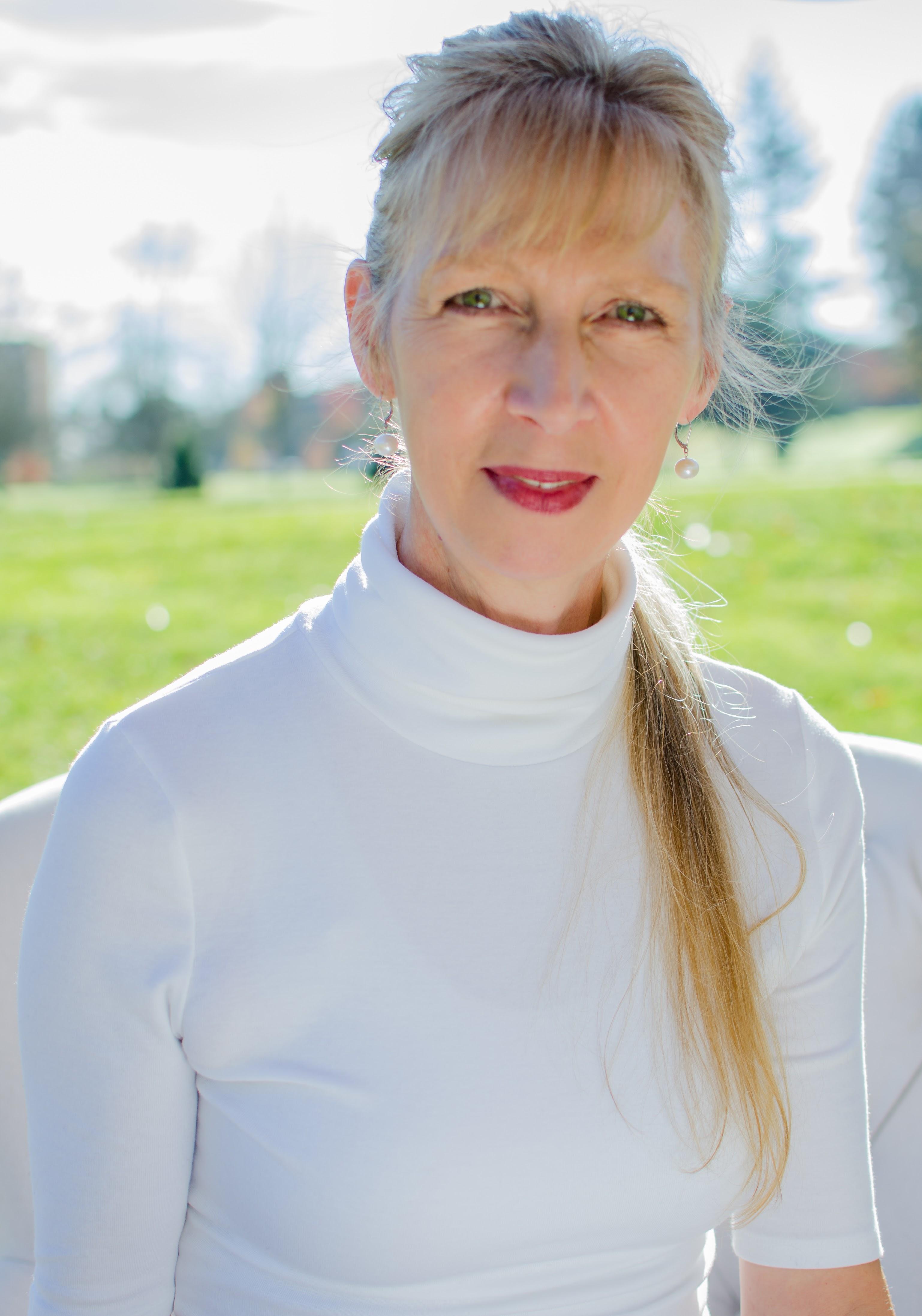 Instructor Marian