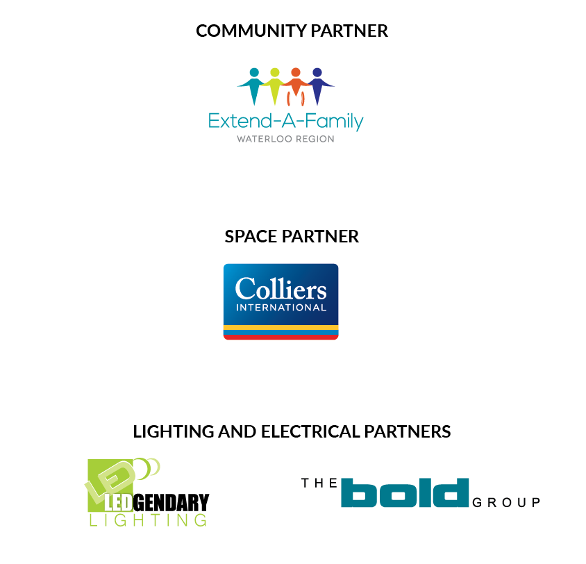 Lighting and electrical partners