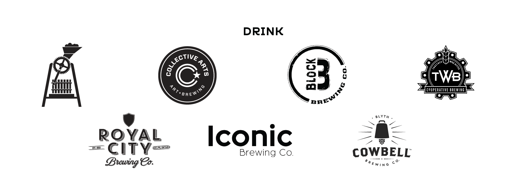Startups and Beer Breweries
