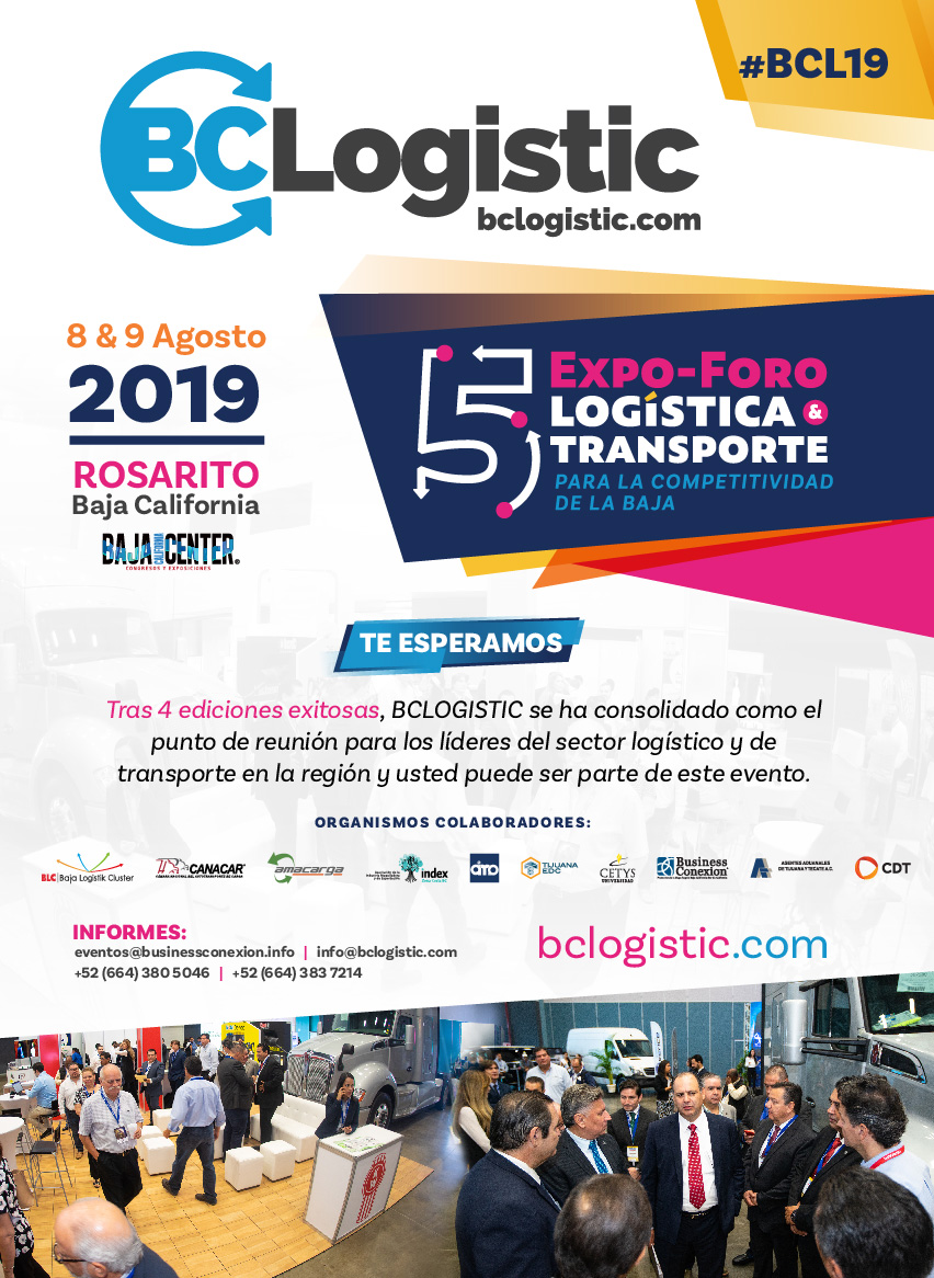 BCLogistic 2019