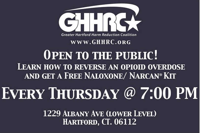 GHHRC Training Promo Front