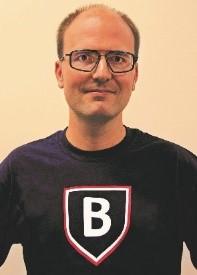Benjamin Weissmann