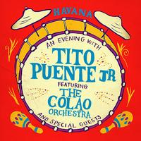 Musica En La Calle:   Tito Puente Jr. and the Colao...
