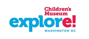 Explore! Children's Museum Logo