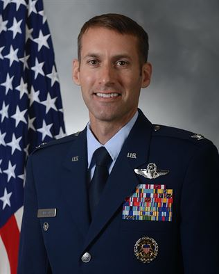 Col Stephen P Snelson