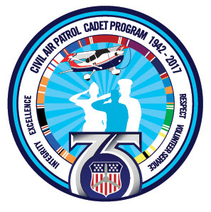 75th year of cadet program