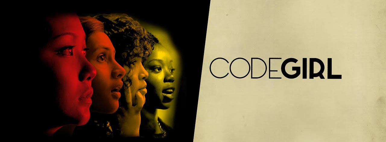 CapTech Columbus Illuminate Speaker Series presents COdeGirl documentary