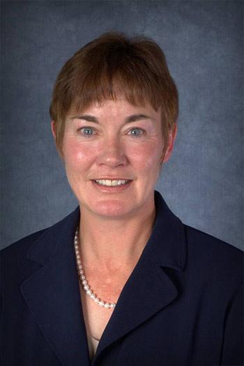 Dr. Anne Alexander