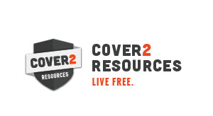 Cover 2 Resources Logo