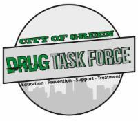 City of Green Ohio Frug Task Force Logo