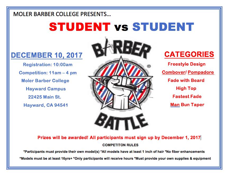 Hawyard-Barber-College-Battle