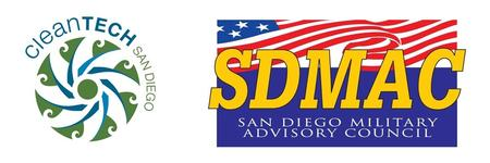 CleanTECH San Diego and SDMAC present:  Military's...