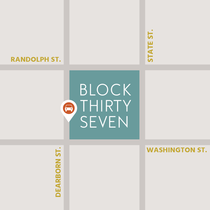 Block Thirty Seven