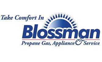 Blossman Logo