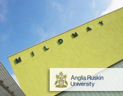 Anglia Ruskin Sports and Active Lifestyles